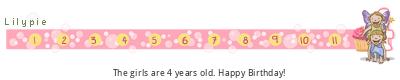 Lilypie Fourth Birthday (Jkbg)